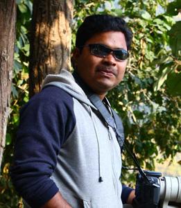 Adesh Shivkar