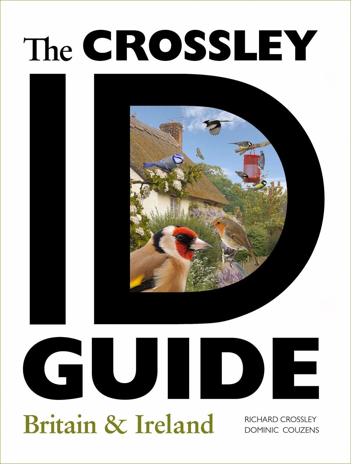 Crossley ID Guide: Britain & Ireland